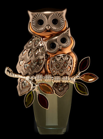 Owls Nightlight Wallflowers Fragrance Plug