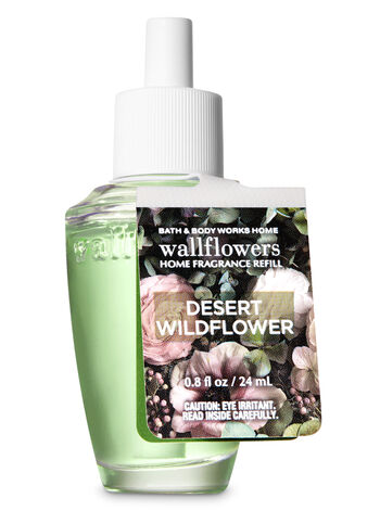 Desert Wildflower Wallflowers Fragrance Refill - Bath And Body Works