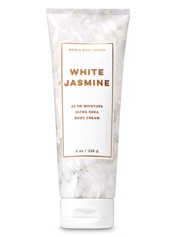 White Jasmine Ultra Shea Body Cream - Bath And Body Works