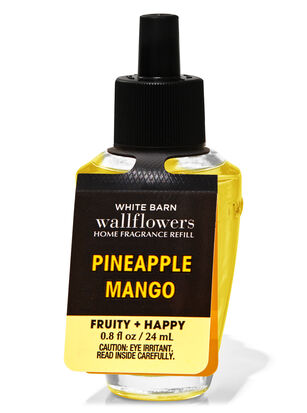 Pineapple Mango Wallflowers Fragrance Refill