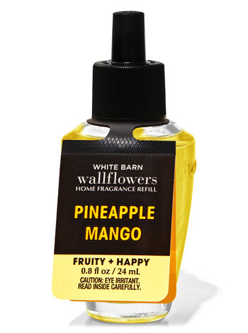 Pineapple Mango Wallflowers Fragrance Refill