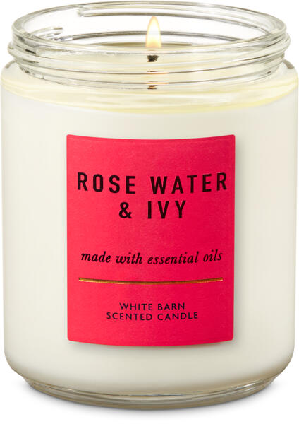 Results for: Rose Water & Ivy - Search | Bath & Body Works