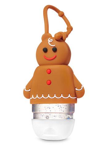 Gingerbread PocketBac Holder - Bath And Body Works
