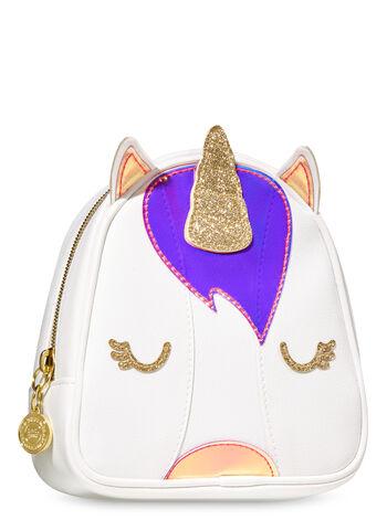 Unicorn Cosmetic Bag - Bath And Body Works