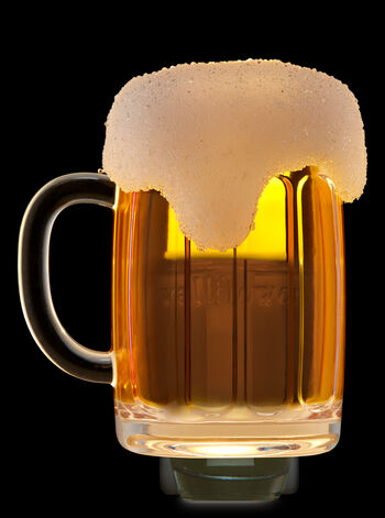 Beer Nightlight Wallflowers Fragrance Plug