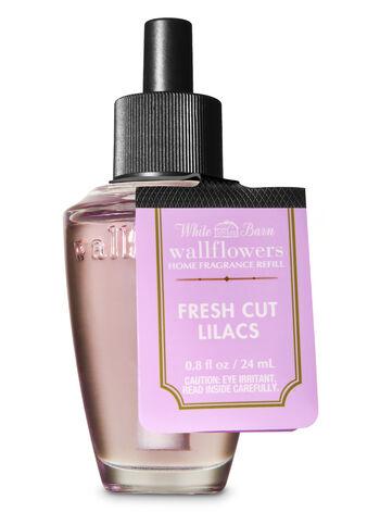 White Barn Fresh Cut Lilacs Wallflowers Fragrance Refill - Bath And Body Works
