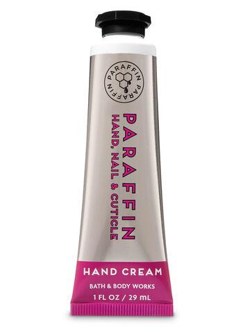 Paraffin Hand Cream - Bath And Body Works