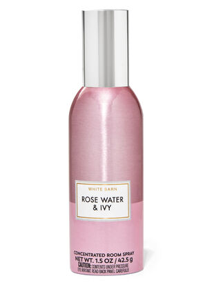 Rose Water & Ivy Concentrated Room Spray