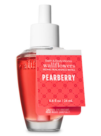 Pearberry Wallflowers Fragrance Refill - Bath And Body Works