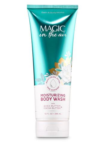 Magic In The Air Moisturizing Body Wash - Bath And Body Works