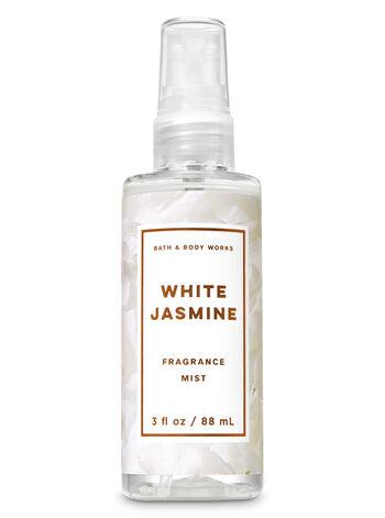 White Jasmine Travel Size Fine Fragrance Mist - Bath And Body Works