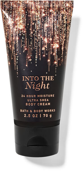 Into the Night Travel Size Body Cream