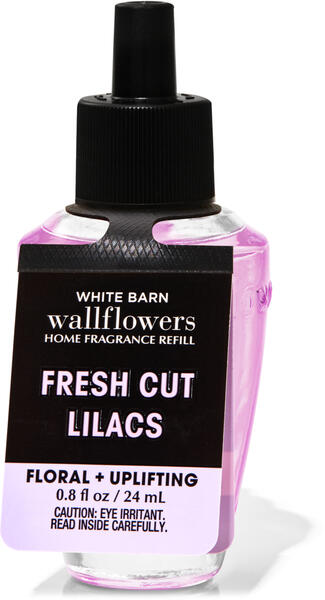 Fresh Cut Lilacs Wallflowers Fragrance Refill