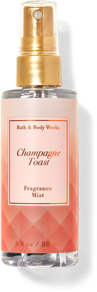Champagne Toast Travel Size Fine Fragrance Mist