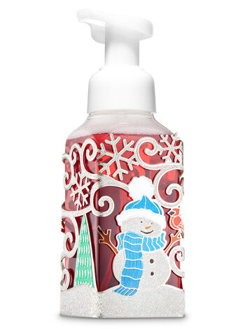 Snow Buddies Gentle Foaming Soap Holder