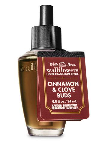 Cinnamon & Clove Buds Wallflowers Fragrance Refill - Bath And Body Works