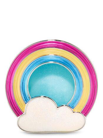 Rainbow Visor Clip Car Fragrance Holder