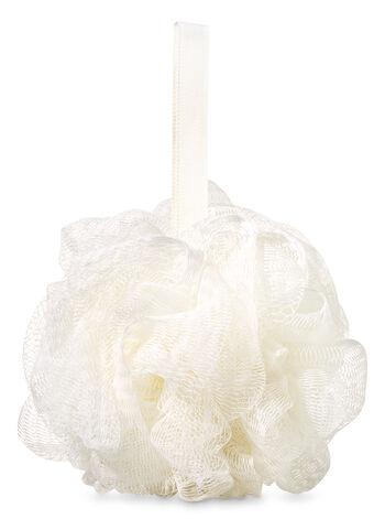 Cream Shower Sponge - Bath And Body Works