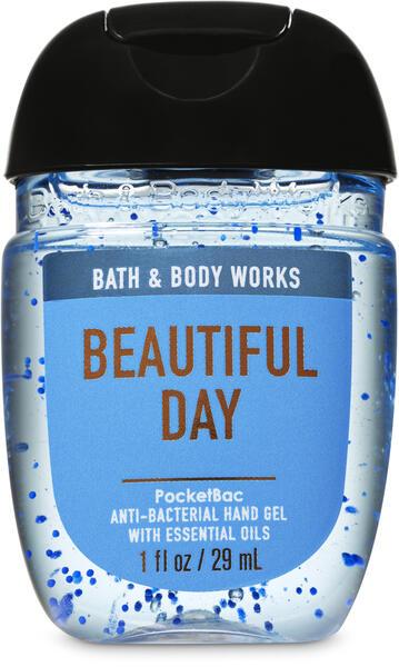 Beautiful Day PocketBac Hand Sanitizer