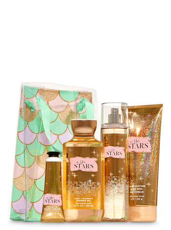 In the Stars Mermaid Sparkle Gift Set - Bath And Body Works
