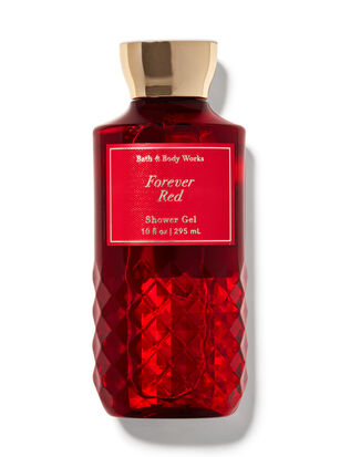 Forever Red Shower Gel