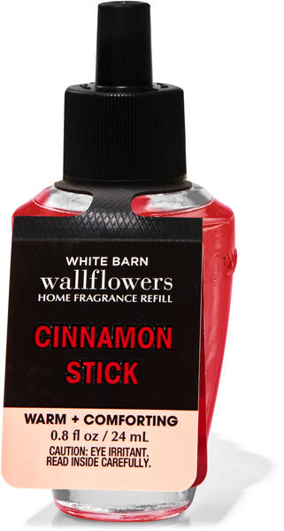 Cinnamon Stick Wallflowers Fragrance Refill