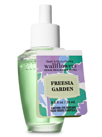 Freesia Garden Wallflowers Fragrance Refill - Bath And Body Works