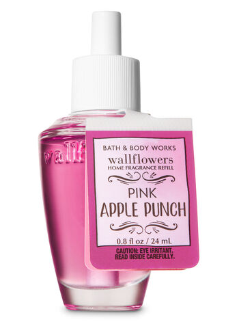 Pink Apple Punch Wallflowers Fragrance Refill - Bath And Body Works