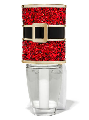 Santa Belt Wallflowers Fragrance Plug
