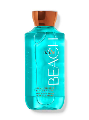 At the Beach Shower Gel