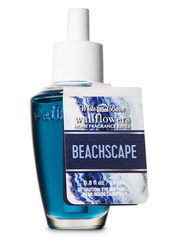 Beachscape Wallflowers Fragrance Refill - Bath And Body Works