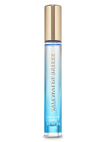 Saltwater Breeze Mini Perfume Spray - Bath And Body Works