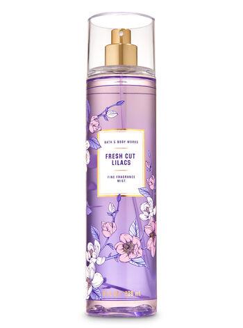 Fresh Cut Lilacs Fine Fragrance Mist - Bath And Body Works