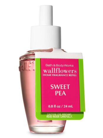 Sweet Pea Wallflowers Fragrance Refill - Bath And Body Works