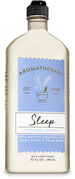 Aromatherapy Body Care | Body Wash & Shower Gel | Bath