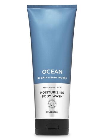 Ocean Moisturizing Body Wash - Bath And Body Works