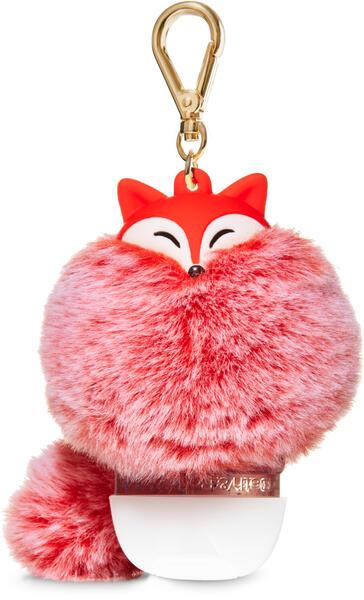 Fox Pom PocketBac Holder