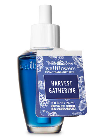 Harvest Gathering Wallflowers Fragrance Refill
