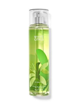 White Citrus Fine Fragrance Mist