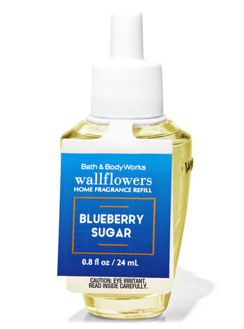 Blueberry Sugar Wallflowers Fragrance Refill