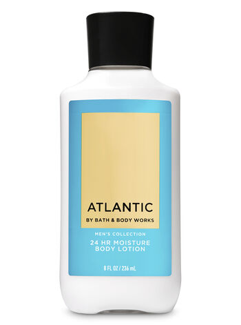 Atlantic Body Lotion - Bath And Body Works