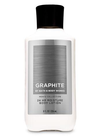 Graphite Body Lotion