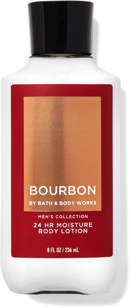 Bourbon Body Lotion