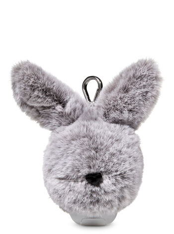 Easter Bunny Pom PocketBac Holder - Bath And Body Works