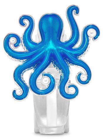 Octopus Nightlight Wallflowers Fragrance Plug