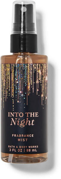 Into the Night Travel Size Fine Fragrance Mist