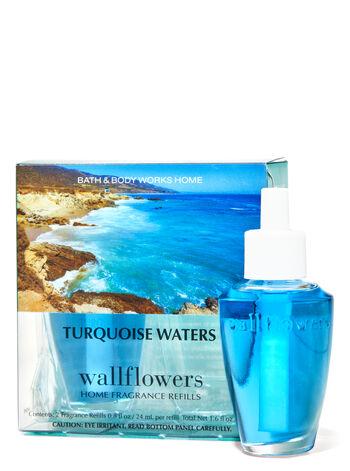 Turquoise Waters Wallflowers Refills 2-Pack