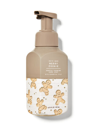 Merry Cookie Gentle Foaming Hand Soap