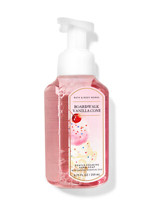 Boardwalk Vanilla Cone Gentle Foaming Hand Soap