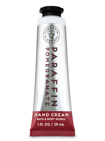 Paraffin Pomegranate Hand Cream - Bath And Body Works